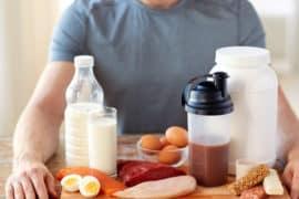 7 dos maiores erros que pessoas cometem em uma alimentação hipertrófica