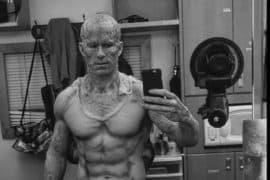O treino que preparou Ryan Reynolds para o filme 'Deadpool 2'