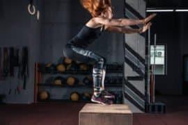 6 exercícios insanos de quadríceps que você não deve menosprezar