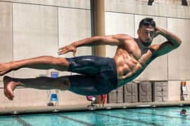 Um treino de condicionamento físico que vai te deixar com um shape insano