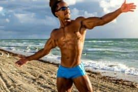 8 bodybuilders que acabam com qualquer estereótipo sobre vegetarianos