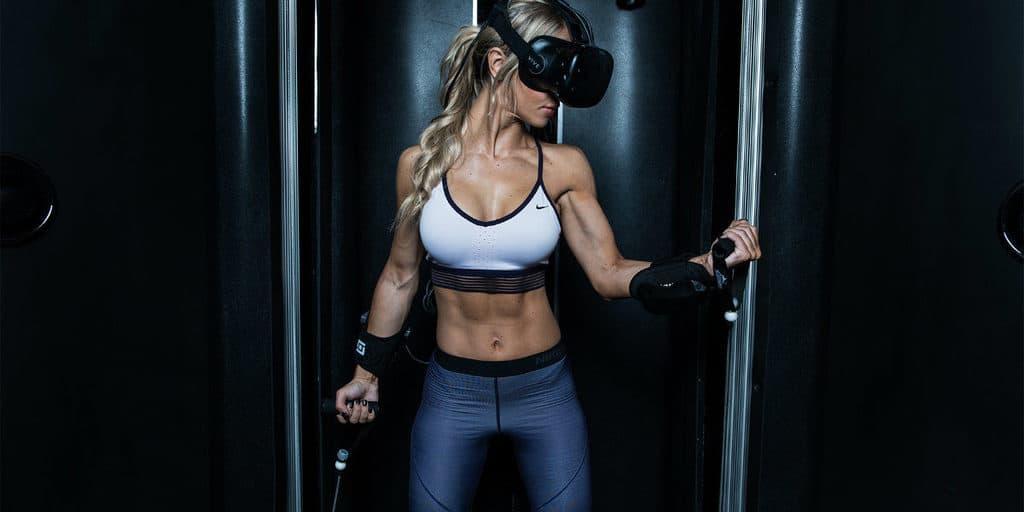 black box VR