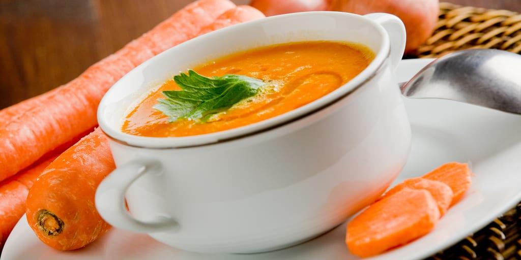 creme cenoura