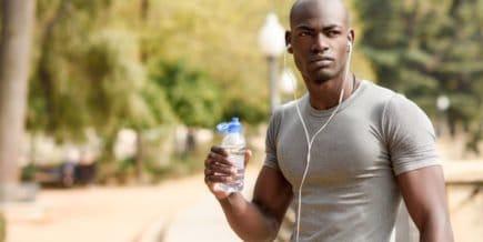 hidratação