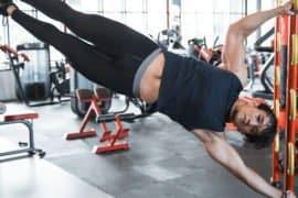 Desafio do Core: 6 exercícios absurdos pra você testar sua capacidade