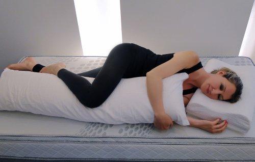 posição correta, dormir
