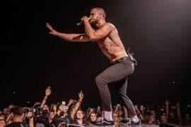 Vocalista do Imagine Dragons fica com shape insano para superar doença