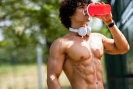Como se hidratar da maneira correta quando for correr