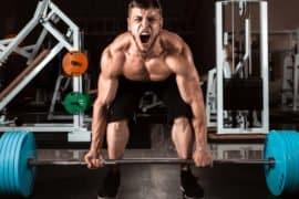 Um treino de força pura que vai melhorar seus ganhos de hipertrofia