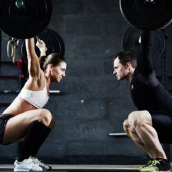 homem mulher 7 formas de queimar gordura corporal