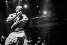11 rappers que pegam pesado na música e na musculação