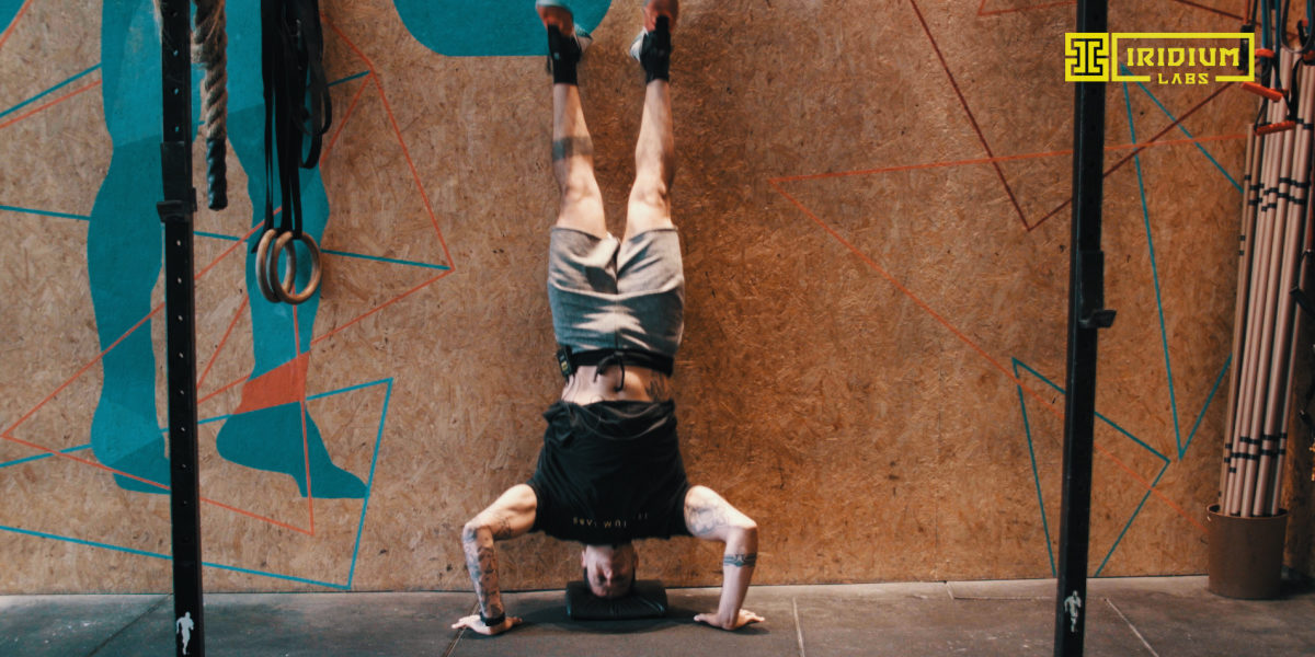 push up, crossfit, handstand