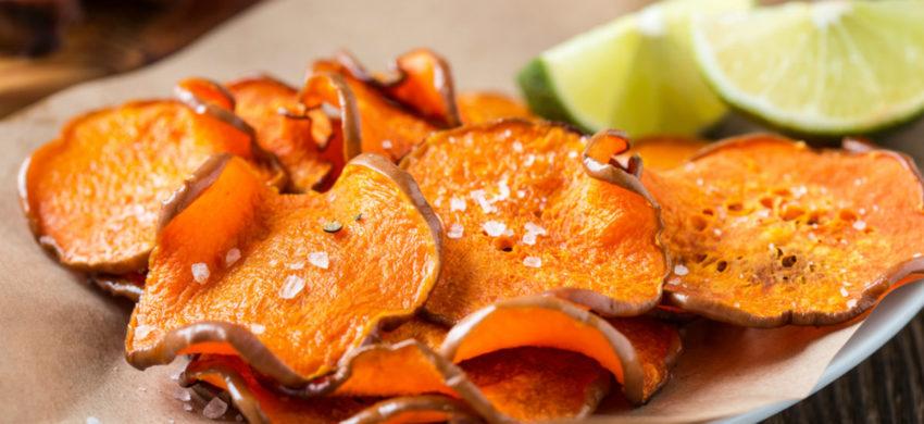 Chips Batata Doce_capa